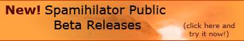 Spamihilator Beta